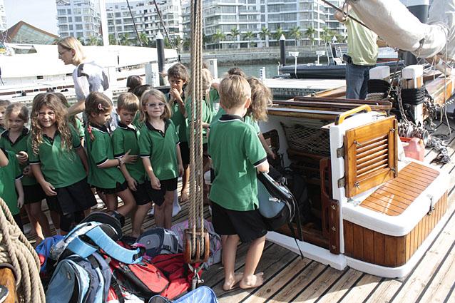 Kits 4 Kids takes off big in Singapore