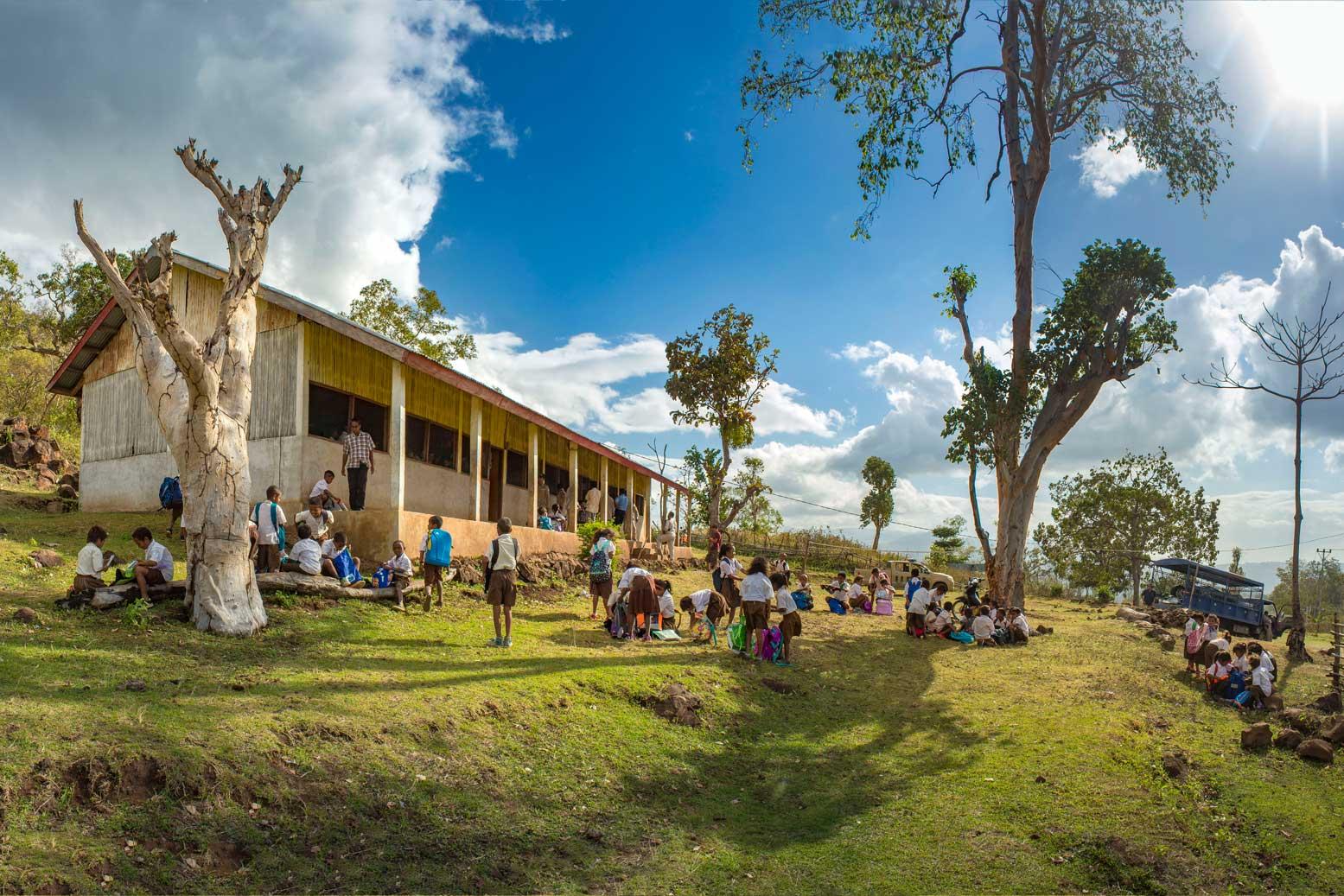 Historic Vessel VegaKits 4 Kids visit EBF Wairoke