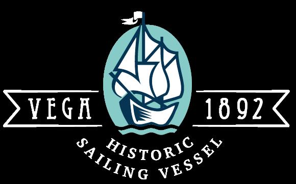 Vega 1892 Logo The Historic Vessel Vega